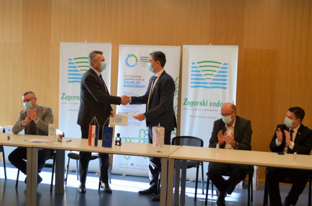 potpisivanje-ugovora-STRABAG-Zagorski-vodovod